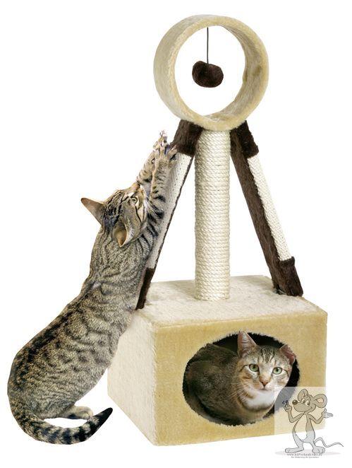 Как сшить лежанку для кошки своими руками