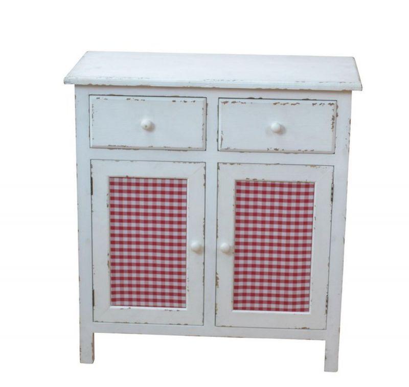vintage kommode rot inspirierendes design. Black Bedroom Furniture Sets. Home Design Ideas