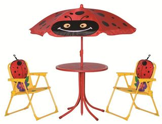 siena garden gartenm bel kinderset marie k feroptik 4. Black Bedroom Furniture Sets. Home Design Ideas