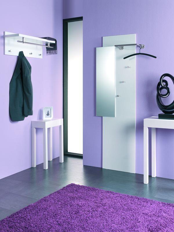 wandgarderobe pablos hochglanz wei 69 90 ichverkaufe. Black Bedroom Furniture Sets. Home Design Ideas